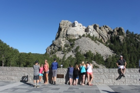 Mount Rushmore #3