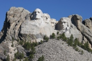 Mount Rushmore #2