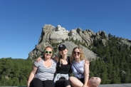 Mount Rushmore #4