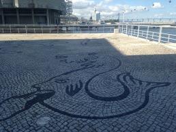 Outdoor Art Lisbon