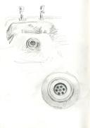 Sink sketch 3