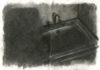 Sink sketch 5
