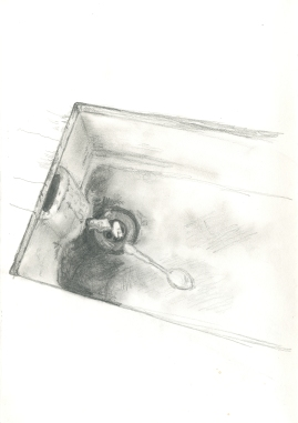 Sink sketch 6