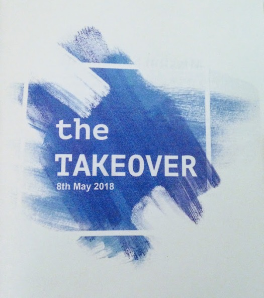 The Takeover 2018